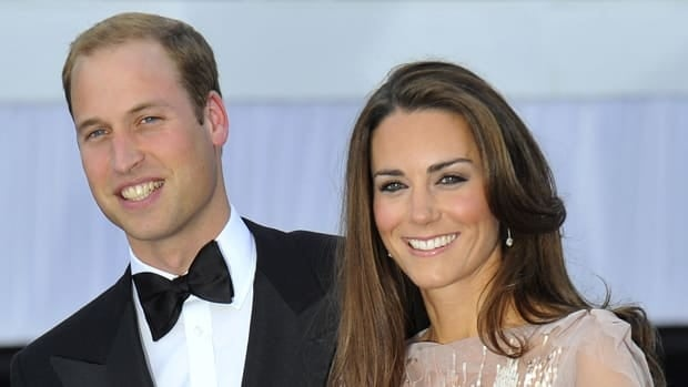 Prince William and Kate, the Duke and Duchess of Cambridge, are due to arrive in Ottawa on Thursday to begin their nine-day Canadian tour.