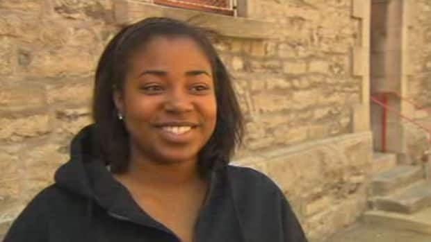 Taejhia James, 19, has shared her story of racial profiling. She was ticketed by public transit inspectors at a metro station. James complained about being targeted because she is black. She appealed the ticket and won.