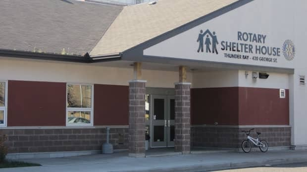 Shelter House reports operating expenses have risen from $1 million in 2009 to $1.8 million in 2013.