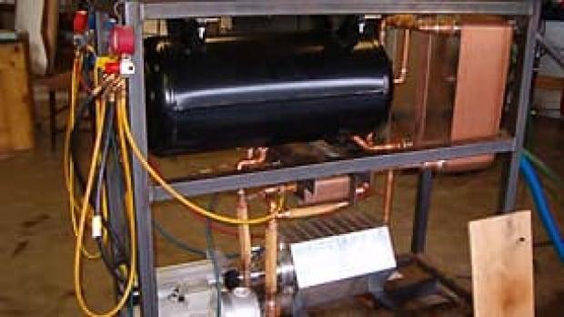 turbine-waste-heat