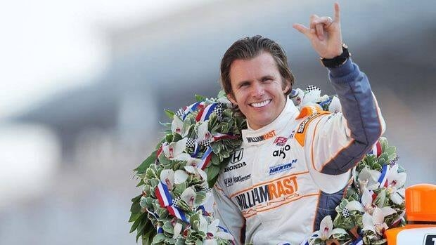 Dan Wheldon, a two-time Indianapolis 500 winner, was involved in a 15-car accident Oct. 16 which took his life.