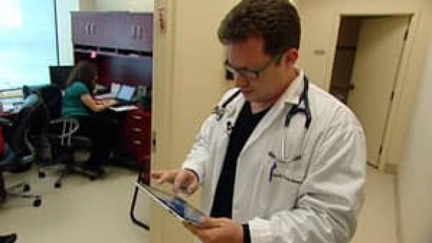 The new website will let people know which doctors are accepting new patients.