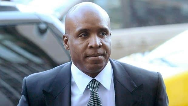 Barry Bonds was sentenced Friday to 30 days of house arrest, two years of probation and a $4,000 US fine.