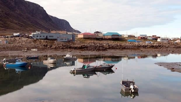 Thieves in Pangnirtung, Nunavut, broke into the community's post office and stole or broke Christmas presents which were waiting to be delivered.