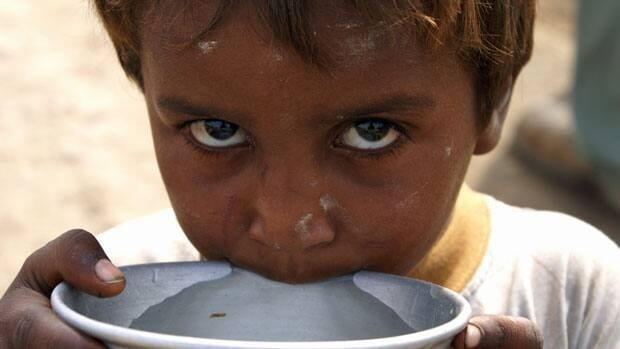 Access to clean drinking water is still a major problem in Pakistan, where millions of people are forced to drink polluted water following August's flash floods, aid agencies say.