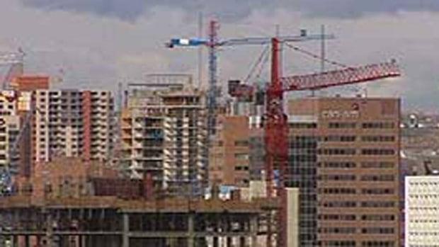 Edmonton Permits For Building