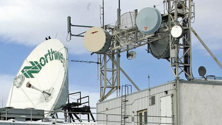RCMP to investigate damaged fibre infrastructure causing widespread