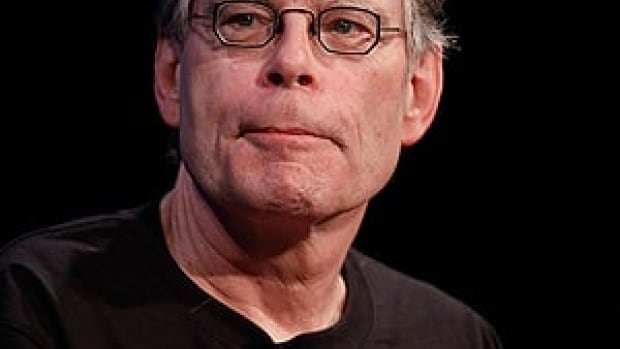 Bestselling author Stephen King, seen in New York in 2010, is a Bad Sex in Fiction nominee for his latest novel, 11.22.63.