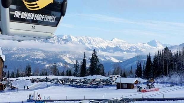 The Kicking Horse Ski Resort has been sold to Calgary-based Resorts of the Canadian Rockies.