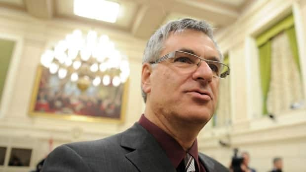 Quebec's justice minister Jean-Marc Fournier voiced his opposition to the federal government's omnibus crime bill at a House of Commons committee on Tuesday.