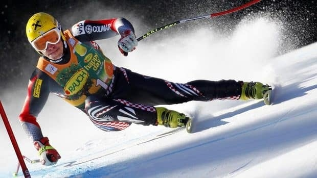 Ivica Kostelic won three season titles in 2010-11: slalom, combined and overall.