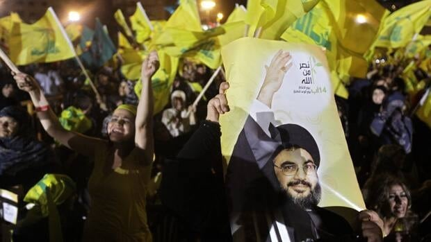 Militarily and politically, Hezbollah may be stronger than ever but its credibility has taken a hit since its support of the crackdowns in Syria and Iran.