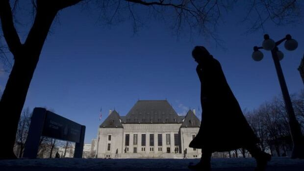 In a unanimous ruling, the Supreme Court of Canada has given judges discretion in in sentencing to allow for extra credit for pre-trial custody. The ruling is the latest setback for the Conservative government's tough-on-crime legislation.