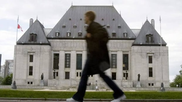 The Supreme Court of Canada ruled Thursday on the federal government's repeal of early parole for inmates who are already sentenced and incarcerated, in a case brought by Christopher John Whaling, convicted of gun offences in 2010.