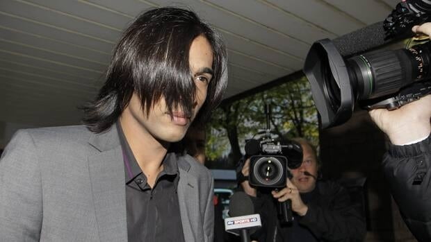 Former Pakistan cricketer Muhammad Amir was one of three men convicted of fixing parts of a cricket test match against England in August 2010.