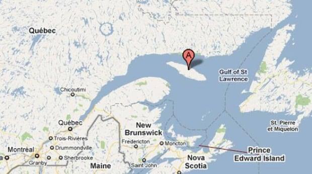 Deposit Island Of Montreal