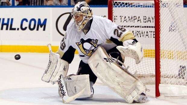 Pittsburgh Penguins goalie Marc-Andre Fleury will be host Scott Oake and Kevin Weekes' guest on After Hours, airing every Saturday after the second game of the Hockey Night In Canada doubleheader.