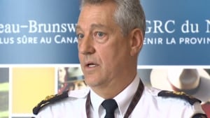 RCMP Cmmr. Roger Brown