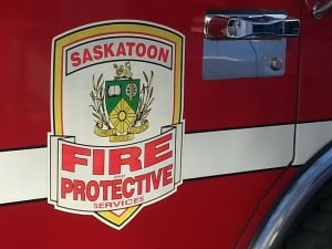 Saskatoon Fire Department