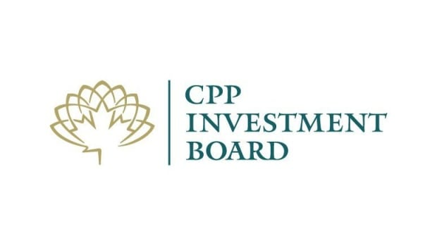 CPP Investment Board 2012
