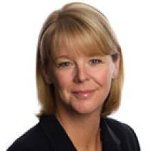 Kathy Tomlinson