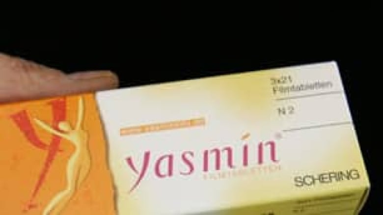 unprotected sex on the yasmin pill in Chattanooga