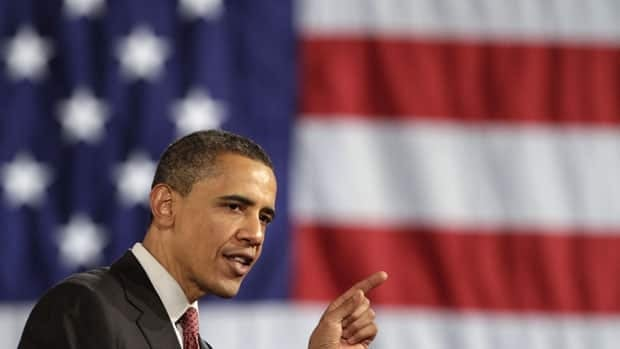 U.S. President Barack Obama, shown during an event in Chicago on Thursday, has been dogged by critics who claim he wasn't born in the United States.