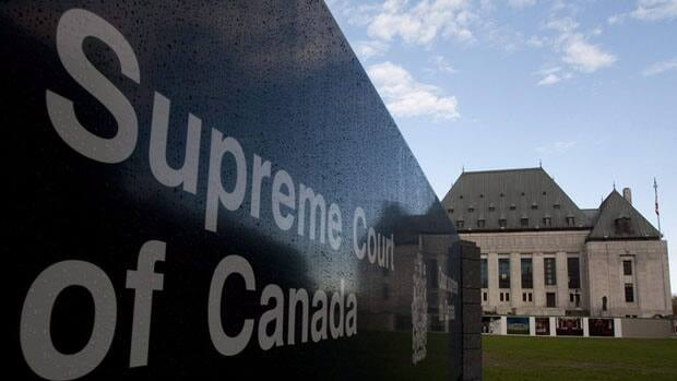 The Supreme Court of Canada ruled that hyperlinking to libellous material does not constitute publishing the material itself.