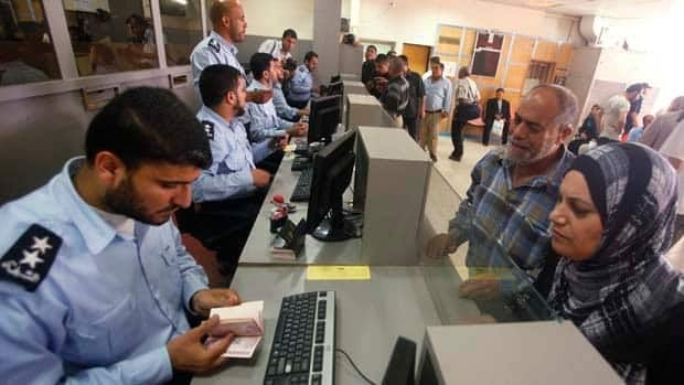 Egypt started allowing more Palestinians to enter the country from Gaza at the Rafah border crossing on Saturday.