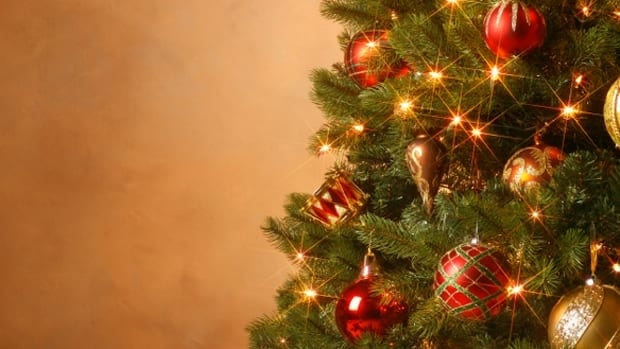 Christmas trees can increase the mould count in a home by 10 times within two weeks.