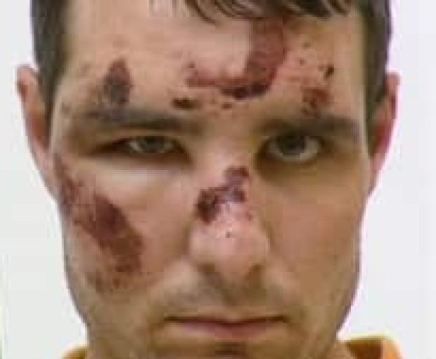 Kevin Ransdell Ottawa carjacking dangerous offender