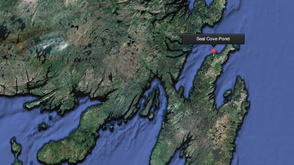 Body of missing trinity bay boater found newfoundland for Trinity bay fishing
