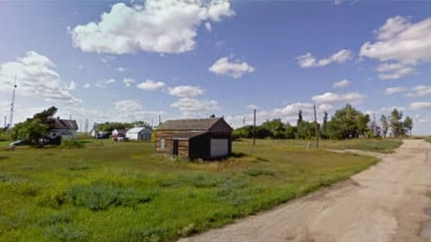 The hamlet of Palmer, Sask., which is near Gravelbourg, is being revived thanks to some new arrivals from Ontario, Nichole Huck reports.
