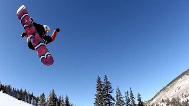 'Soul riding' is when someone has a transcendent or spiritual experience while snowboarding.