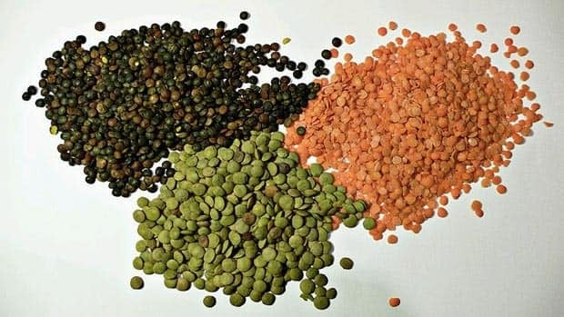 Canada exports pulses to countries such as Turkey, Egypt, China and Bangladesh, but the biggest market is India.