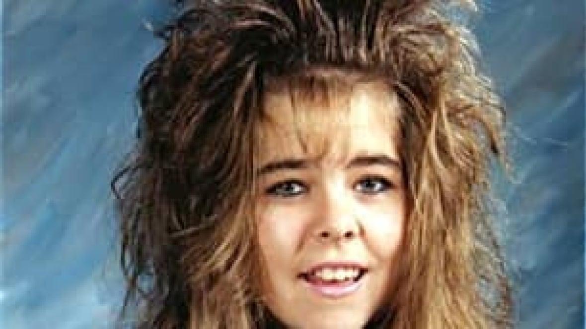 Big hair lands n l woman on degeneres show newfoundland - Voila institute of hair design kitchener ...