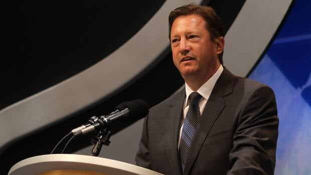 Oilers general manager Steve Tambellini has been listening to offers for the No. 1 overall pick in the draft this summer.