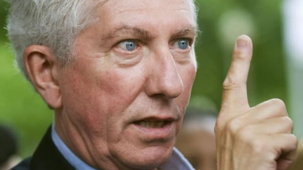 Former leader of the Bloc Québécois, Gilles Duceppe, said media mogul and PQ star candidate Pierre Karl Péladeau would be held to the same standard as all MNAs if he is elected.