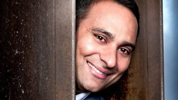 Comedian Russell Peters will host one of the Just For Laughs galas this year.