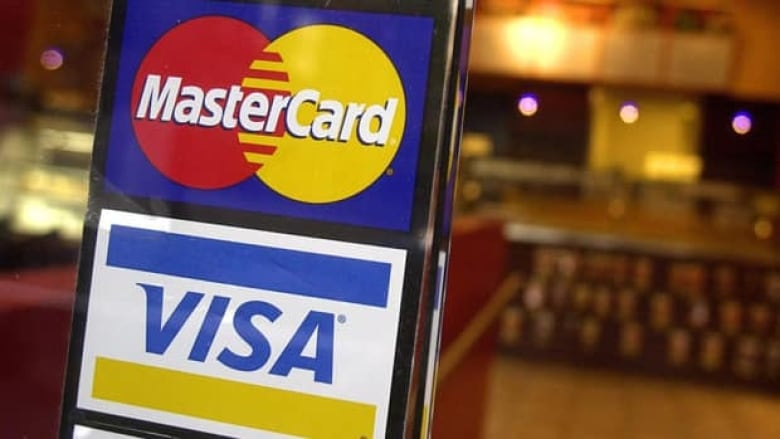 Td Buys Mbnas Canadian Credit Card Business Cbc News