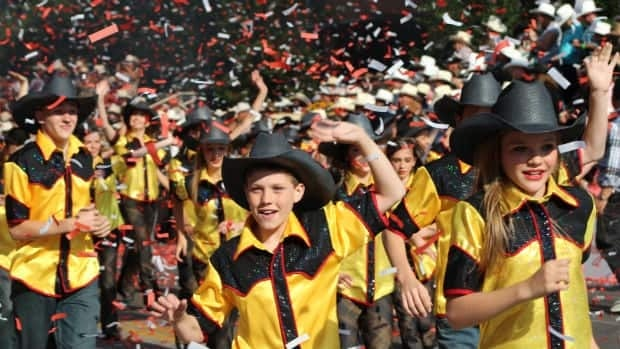 Calgary has been named the Cultural Capital of Canada for 2012, a year that will see the Stampede celebrate 100 years.
