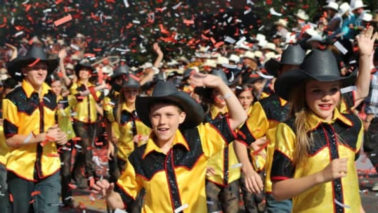 Calgary Named Culture Capital Of Canada For 2012 Cbc News