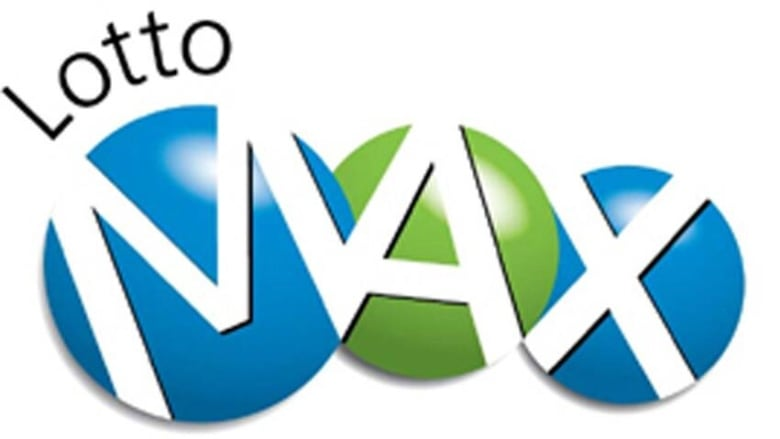 Quebec ticket takes Friday night's $60M Lotto Max jackpot