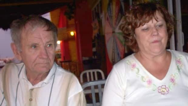 Friends of Calgary's James Reimer and Jan Drake say they drowned while swimming in high winds and heavy waves in Mexico.