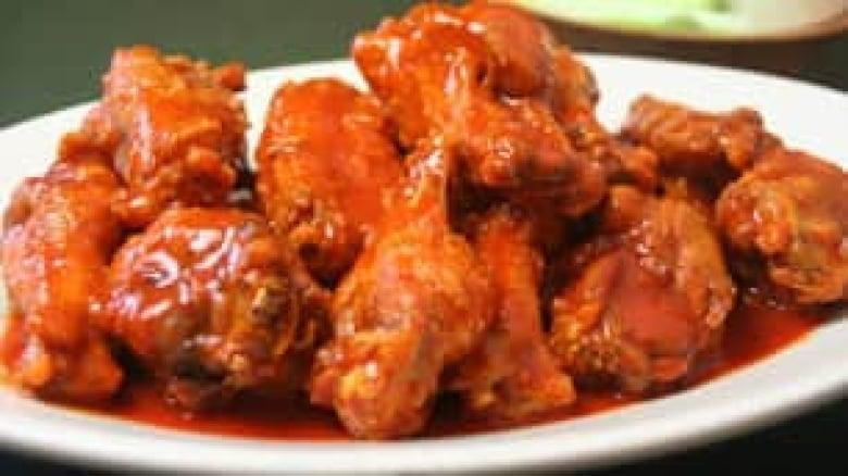 Chicken Wing Trademark War Heats Up Cbc News