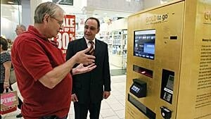 300-gold-machine
