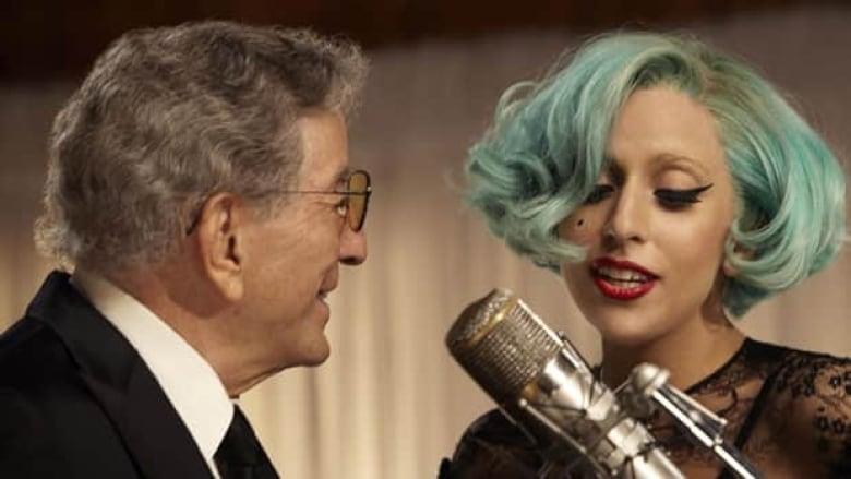 Amy Winehouse-Tony Bennett duet to fund charity | CBC News