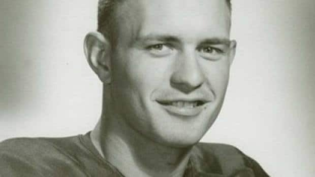 Former Alouettes receiver Hal Patterson finished his career with 75 touchdowns and 460 receptions for 9,473 yards — a whopping 20.6-yard average.