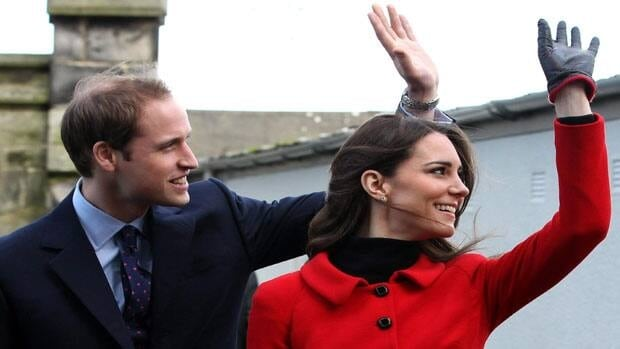 Prince William and Kate Middleton set up a charitable fund to accept donations in lieu of wedding gifts.