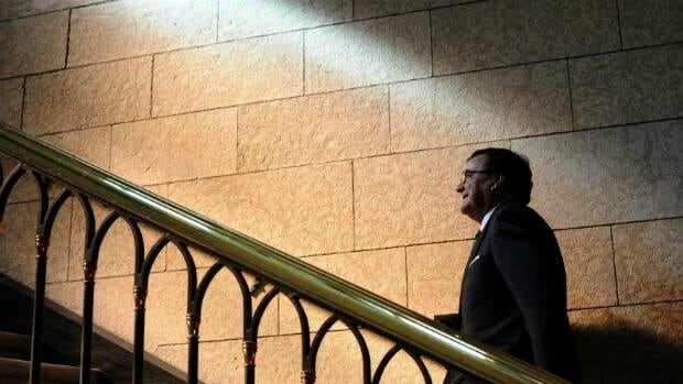 Finance Minister Jim Flaherty, shown here leaving the House of Commons foyer, met with Prime Minister Stephen Harper and Bank of Canada governor Mark Carney Tuesday afternoon. The House of Commons finance committee has begun its annual consultations to offer the minister advice for his next budget.